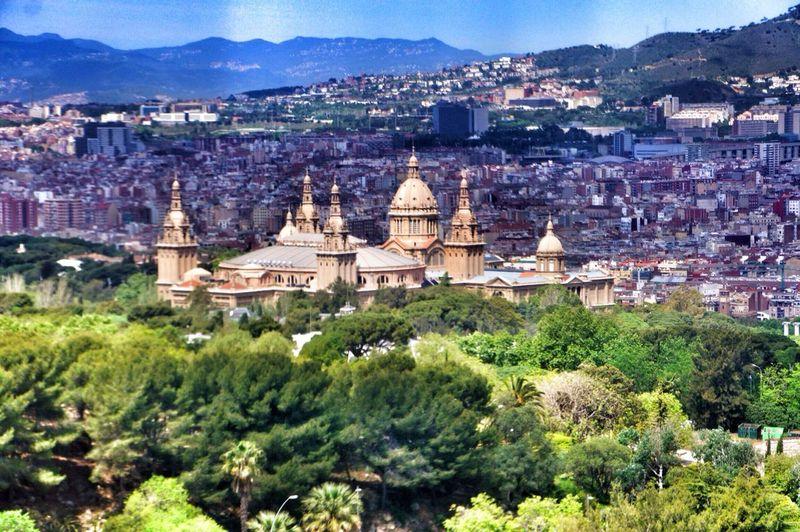 Catalonia SPAIN Barcelona Catalunya