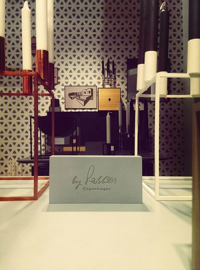 """Design zum anfassen. Designs von """"by Lassen"""" Design Interior Design Wohnaccessoires Wohnen"""