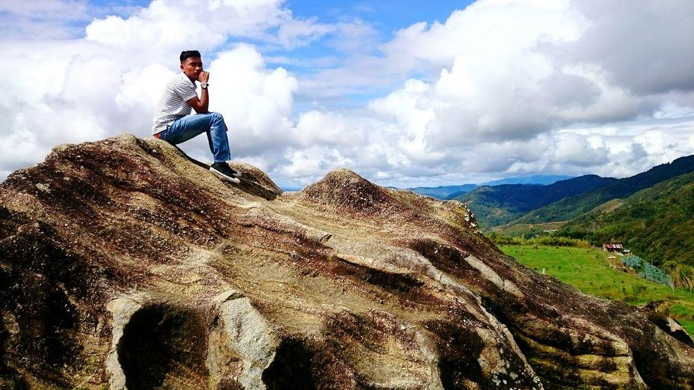 The Great Outdoors With Adobe Relaxing Hello World Kundasang Malaysia Tourism Malaysia Sabah Facebook