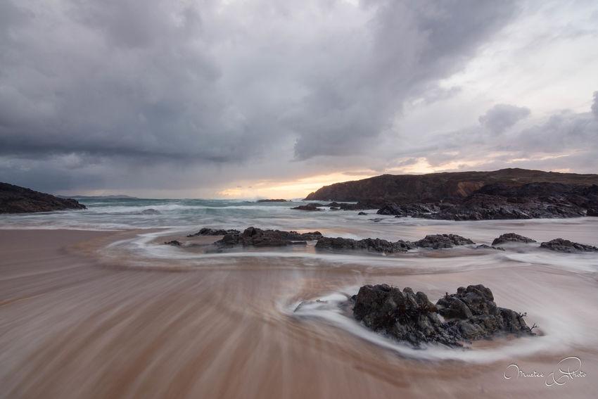 Praia de Meirás Galicia Nikon Tokina 11-16 Mm F/2,8 Costa Mar SPAIN Long Exposure Larga Exposicion Largaexposicion Beach Sea Cloud - Sky Sky Landscape Water Outdoors