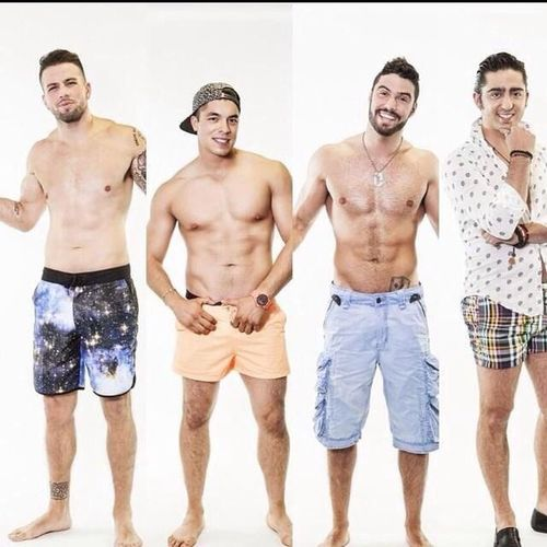 Me eh enamorado. AcapulcoShore Mtv Instagay Gayboy TagForLikesFollowMe