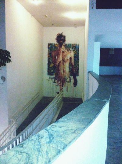 Arte urbana ❤️??✌️