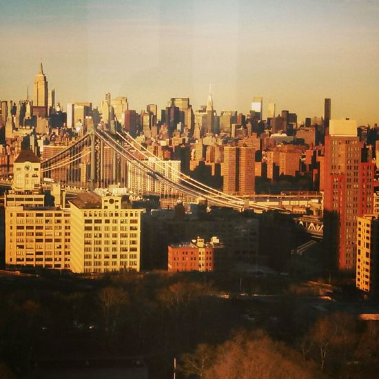 Golden City Highrise Sky Lines Fromuphigh NYC Brooklyn Love Bourough EyeEm Gallery Bk Sunsets Buildings Bridges City
