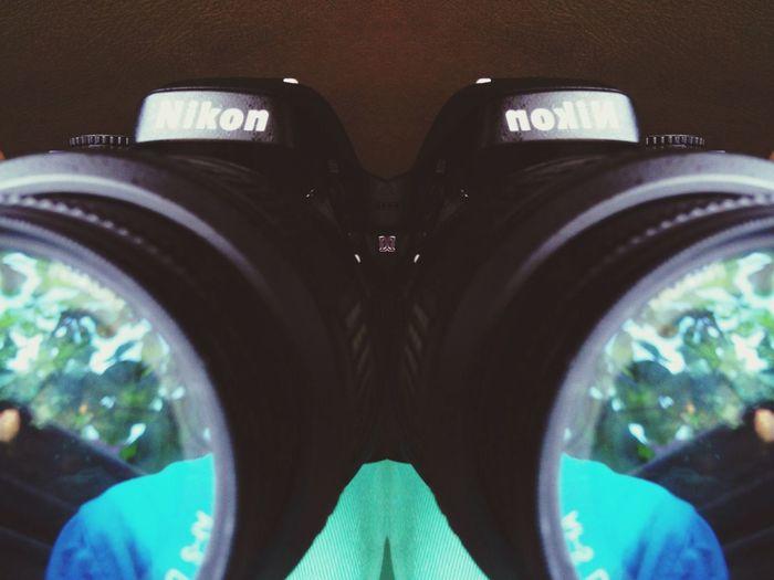 I'am Nikon