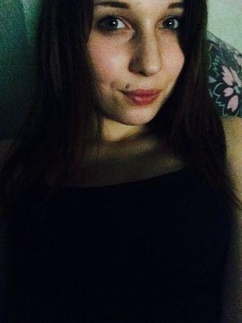 Goodnight ♡ No Make Up ❤ Me Nature-look-kiss-selfieeeee 💕🙈