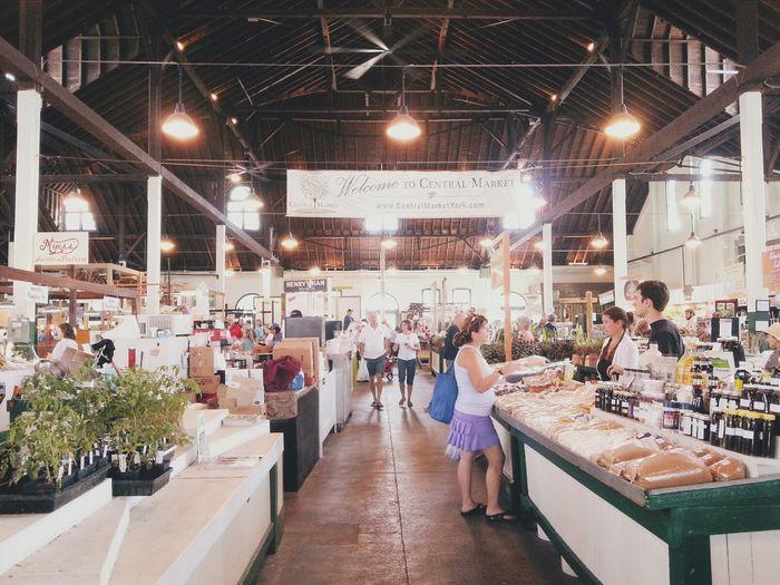 Central Market Pennsylvania Farmers Market Vscocam