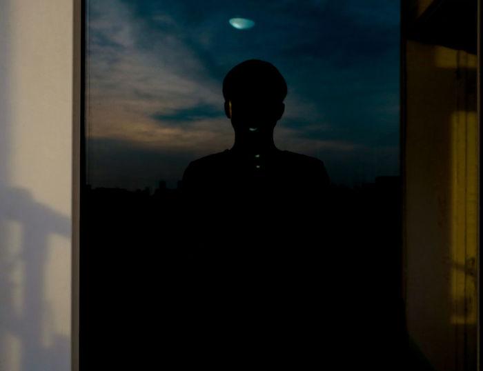 Reflection镜像