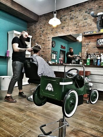 Working Barbershop Barberstyle Barber Fashion Retro Styled Huawei P9 Photos