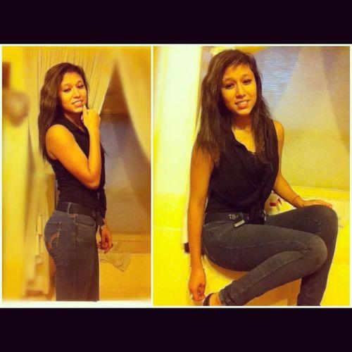 Boy You Got Me Thinking About Ya.❤