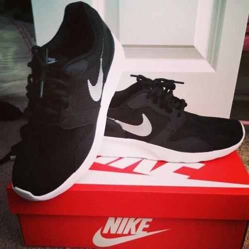 My new Nike Kaishi Shoes ❤