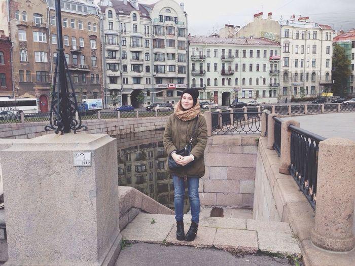 как всегда прекрасный Петербург