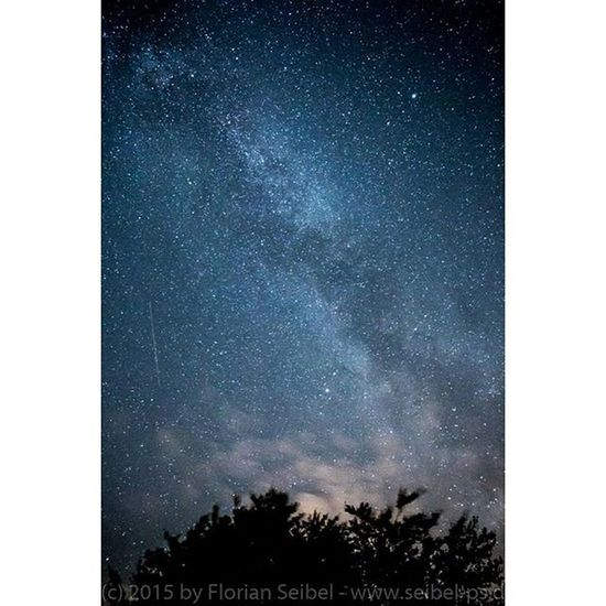 Milky way Milkyway Milchstrasse Nacht Himmel Perseids Perseidsmeteorshower Meteor Meteorshower Meteorit Pirmasens Pfalz Erlenbrunn Meteoriten Canon_photos Canonphotography