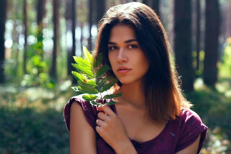 Forest Women