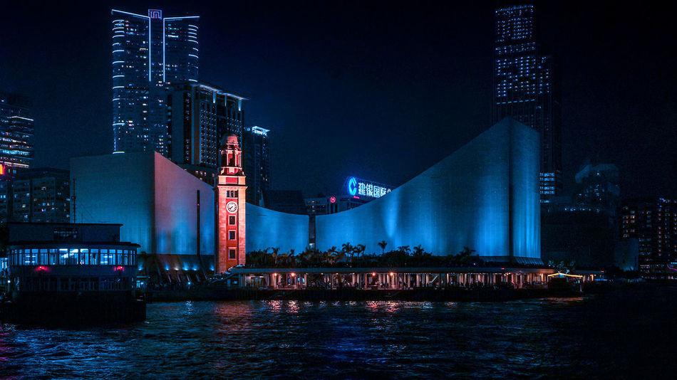 #a6500 #cityscape #fe1635 #hongkong #nightview #sony #sonya65 #urbanphotography First Eyeem Photo