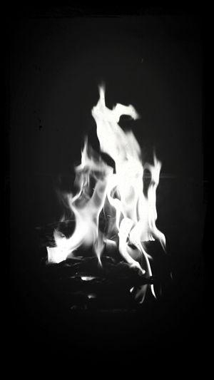 heh heh fire