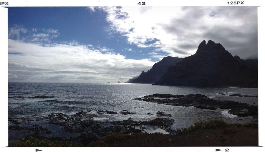Sea Ocean View Ocean