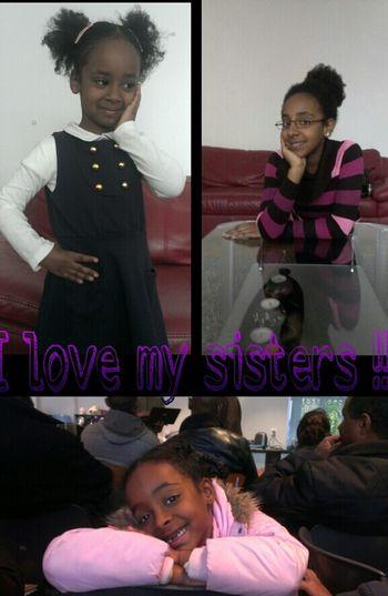 My Sisters + Me