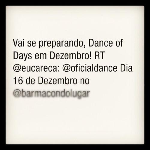 AEEEEE Danceofdays Macondolugar Dec16 @atilioalencar