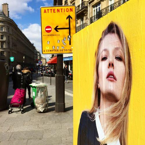 Paris, France  Culture Graffitti Streetart Streetlife