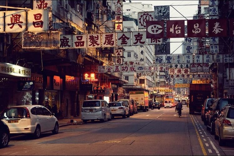 Finding The Next Vivian Maier Urban Density