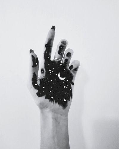 Human Hand Day