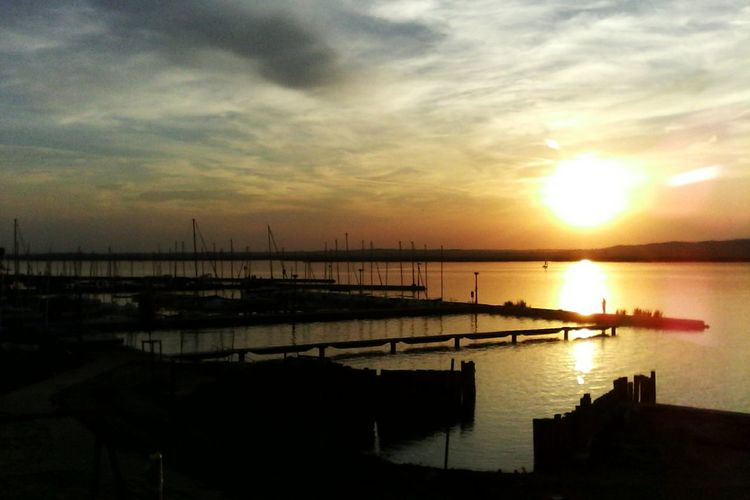 Relaxing Enjoying Life Lake Dock Enjoying The Sun Beautiful Day Butiful♥ Water
