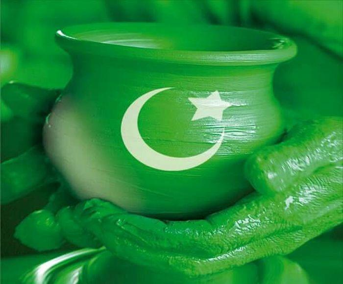 Pakiatani Beauty Of Pakistan HappyIndependenceDay Green Pakistan Longlivepakistan Village Life Eyeem Pakistan