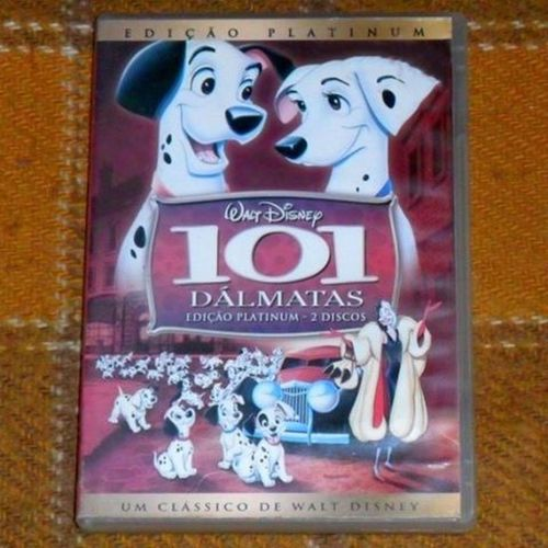 101dalmatas Classicosdisney Disneyclassicscollection DisneyAnimation desenhoanimado 101dalmatians