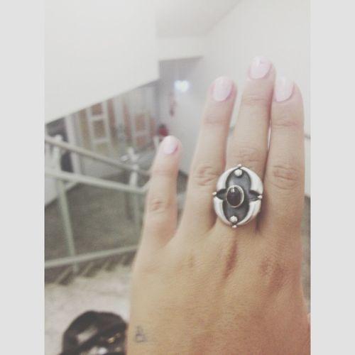 herz auf der hand♡ Neuer Ring