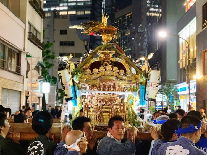 Tokyo Matsuri