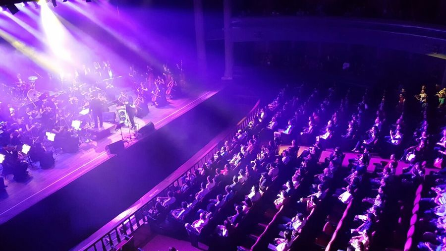 Arts Culture And Entertainment Music Concertlivemusic Concert Photography Philarmonic Costa Rica Musicians Check This Out