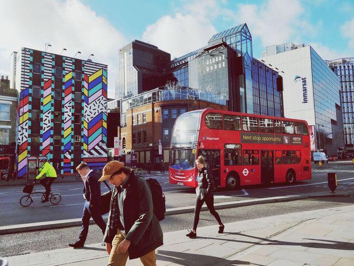 COLORS London