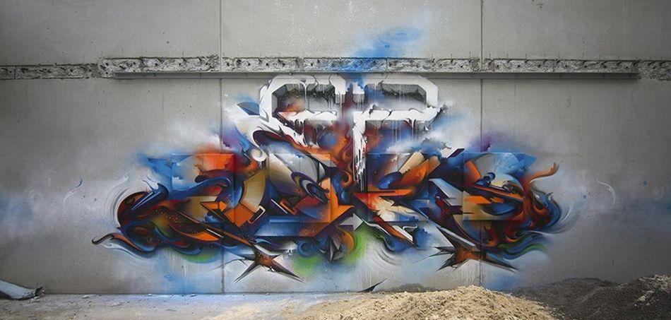 Graffiti Streetart Does Endlessperspectives