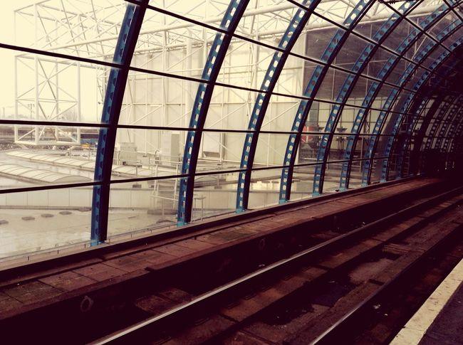 Train station Public Transportation Subway Holland Train Travel Traveling
