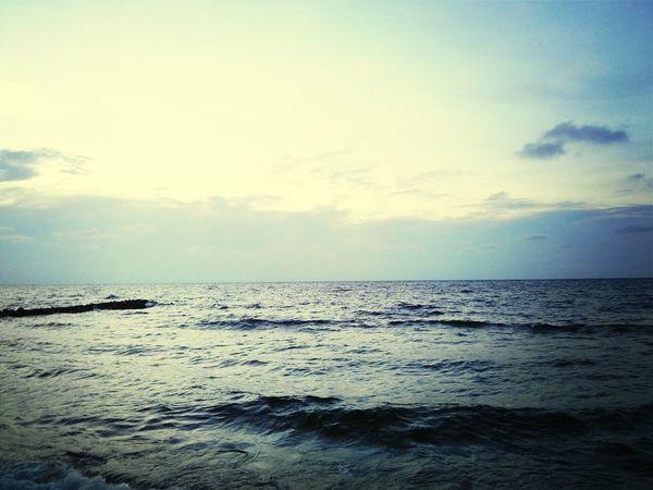 familt time Being A Beach Bum