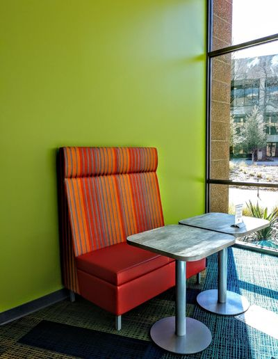 colors Tallchair Colors Shapes And Forms Contrasting Colors Minimal Windows Of My World Chairs And Tables Publicroom Home Showcase Interior Window Furniture Armchair