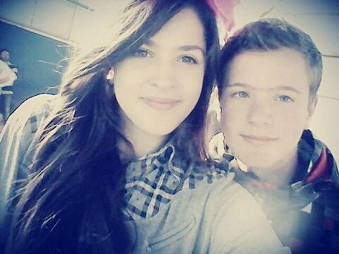 I love you my friend?❤