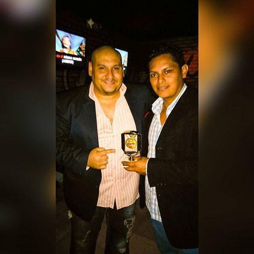 Premiosmastermusic Djmarciano Elpelado Chito Representando Algunlugarpacantar