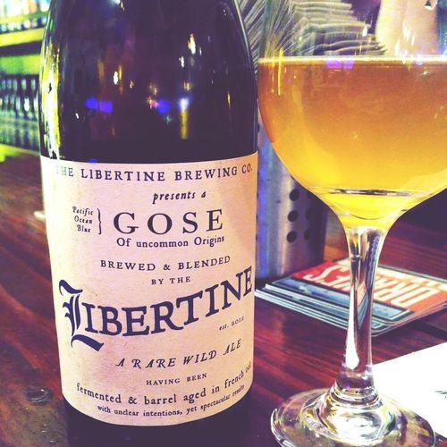 Beerporn Beer Beergeek Craftbeer Gose