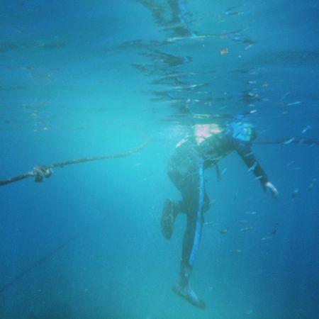 水, 好藍. Being A Beach Bum Skin Diving Swimming Sunday Enjoying The Sun Hello World EyeEm Best Shots