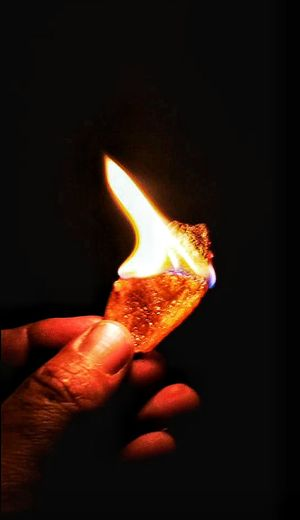 Potato Chip Potato Chip On Fire Food Food On Fire Outdoor Photography Hand Holding Chips Holding Fire Night Photography Night Time Funny Pictures Flame Holding Flames