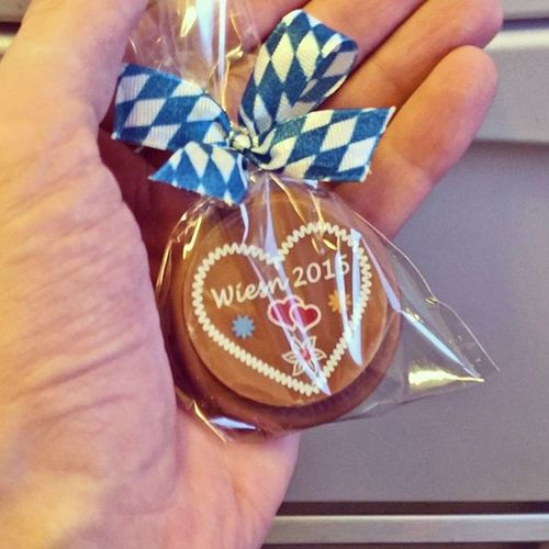 Dahoam is, where your (sweet) heart is. Flyingmuc Lufthansa LH1821 Nonstopme Inspiredby