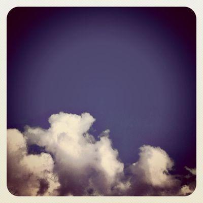 #blue #sky with couple #cool #clouds #earlybirdlove Popularpage Clouds Alaniskofav Sky Alaniskoeblove Cool Alaniskopop Blue Cloudporn Popular Simple Whitespace Jj  100likes Earlybirdlove Jj_challenge