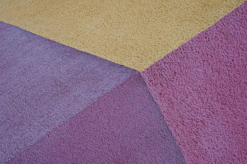 Full frame shot of multi colored carpet