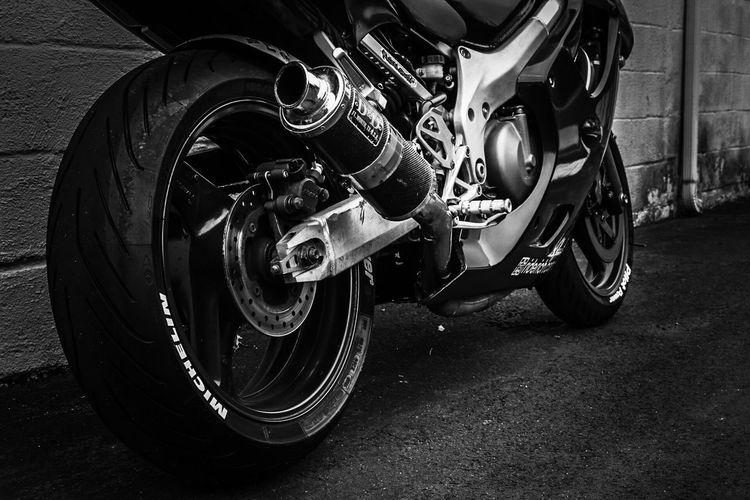 Honda Tiresticker Cbr Motorcycle Sportsbike