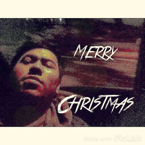 Merry #christmas #red #white #xmas #wish #happy #happiness #joy #bless #night #holiday #street #selfie #insta #greetings #loner #homie #dream #fly #high #imagination #vscocam #piclab