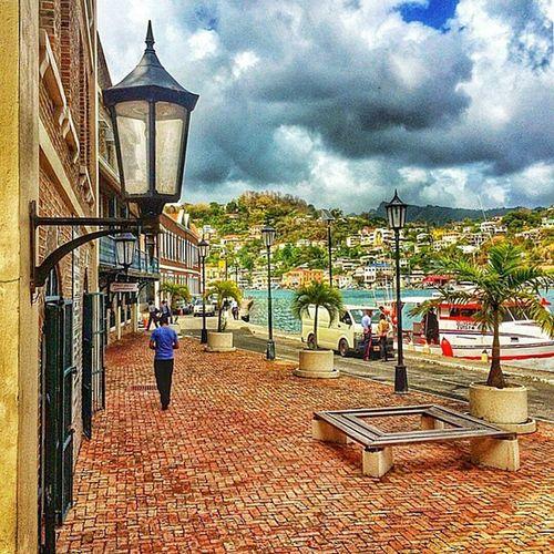 Grenada Ig_caribbean Westindies_landscape Islandlivity Island360 Livefunner Uncoveryours Photo_colection Andyjohnsonphotography Amazingphotohunter Photo_beaches Photo_storee Hdr_beautiful_landacapes Hdr_dominicanrepublic Hdr_elite Mobile_hdr Iphone5s