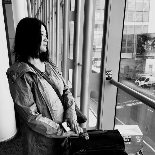 Portrait Travel