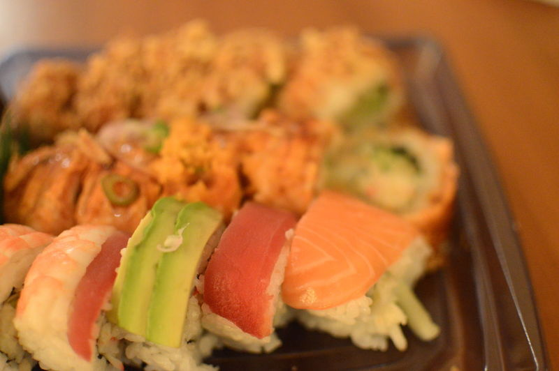 Avocado Avocado Roll Avocado Rolls Close-up Food Food And Drink Freshness Healthy Eating Plate Ready-to-eat Roll Sushi Salmon Rolls Seafood Shrimp Sushi Sushi Bar Sushi Love Sushi Restaurant Sushi Roll Sushi Rolls Sushi Time Sushi! Sushilover Sushitime Tuna Roll