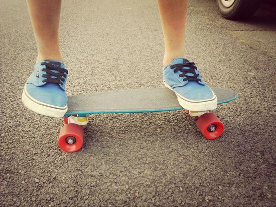 Les Sables-d'olonnes Vans Peny Skate